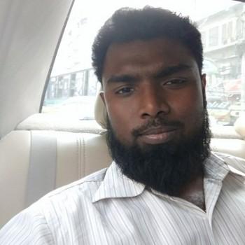 Abu Faisal Ahmed